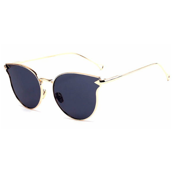 Lucca Sunglasses - Black