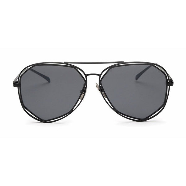 Positano Sunglasses - Black
