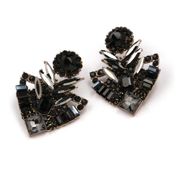 Scala Earrings