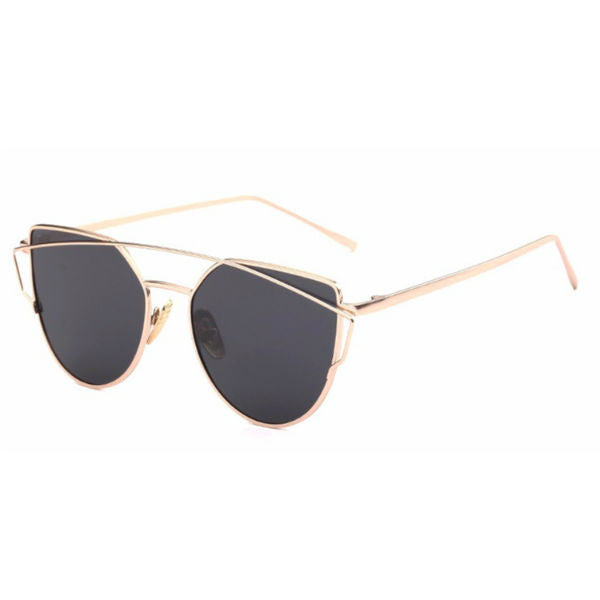 FLASH SALE - Siena Sunglasses - Black