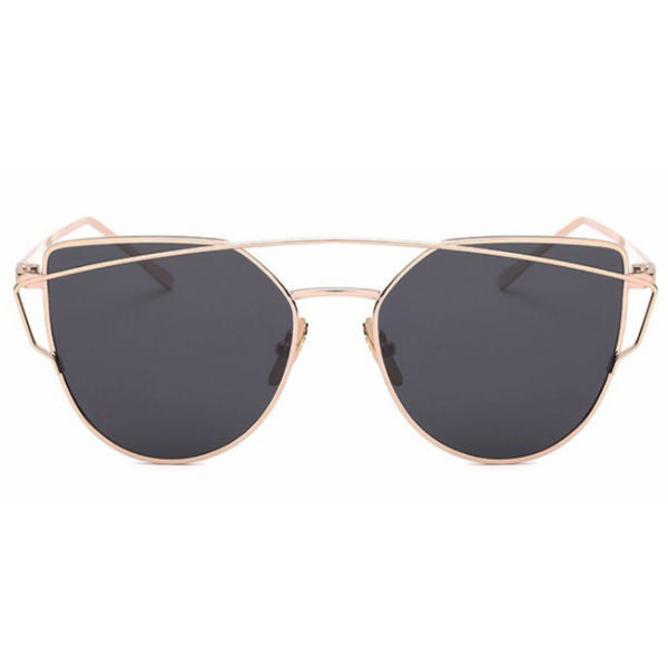 Siena Sunglasses - Black