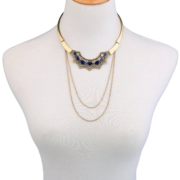Skye Statement Necklace