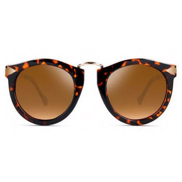 Sorrento Sunglasses - Tortoise