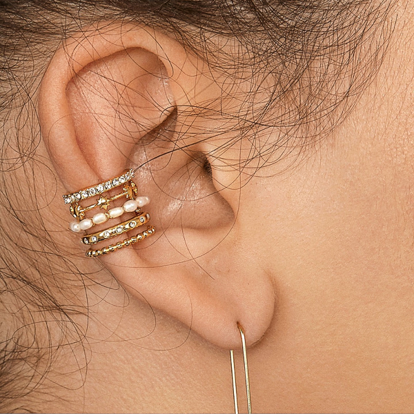 Sublime Ear Cuff