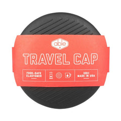 Able Brewing Travel Cap for AeroPress
