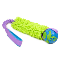 Planet Dog Orbee-Tuff® Orbee Ball with Mop Bungee