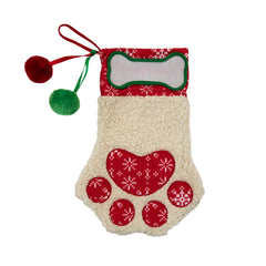Outward Hound Sherpa Christmas Stocking