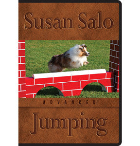 Advanced Jumping 3-DVD set