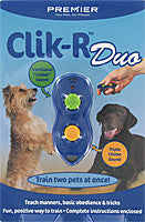 Click-R Duo Clicker