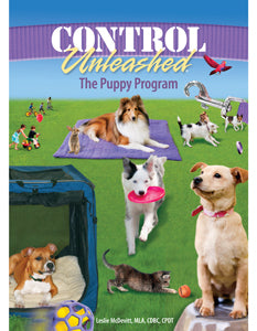 Control Unleashed - The Puppy program