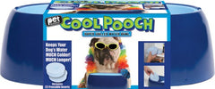Cool Pooch Bowl