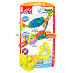Petstages Dental Chew pack