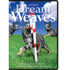 Dream Weaves DVD