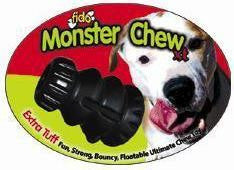 Fido Extra-Tuff Monster Chew