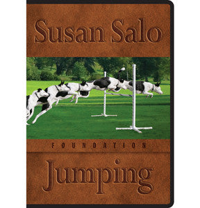 Foundation Jumping 4-DVD Set