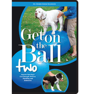 Get on the Ball Two 3-DVD set