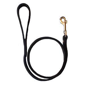 Hunter Leather Snap Dog Lead