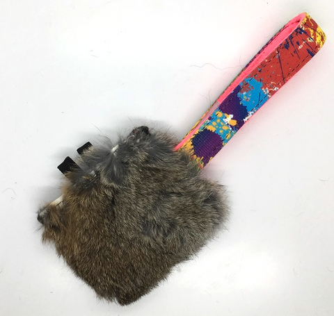 TugAway Small Rabbit Reward Pouch