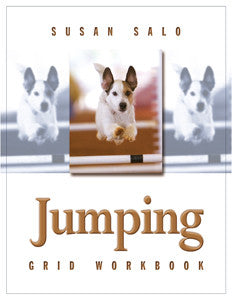 Susan Salo Jumping Grid Workbook