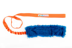 Fluffy Nyam Treat Pouch Bungee RACER