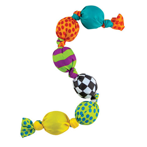 Petstages Stuffing free Squeak Chain