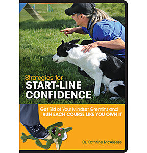 Strategies for Start-Line Confidence