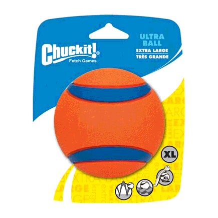 Chuckit Ultra Ball - Single