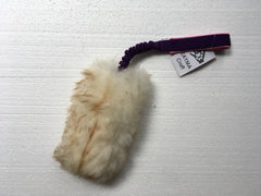 Sheep Fur bungee tug