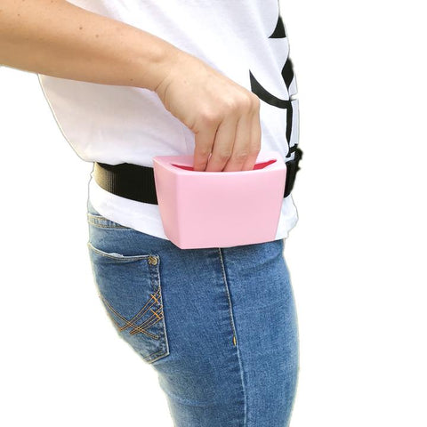 Pocket Trainers Pouch
