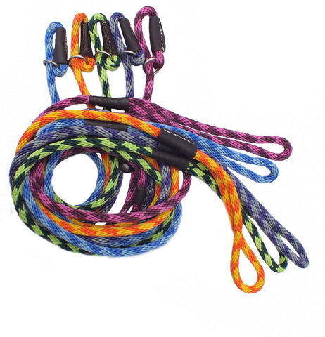 Mendota  Dog Soft SLIP Lead -6 feet length