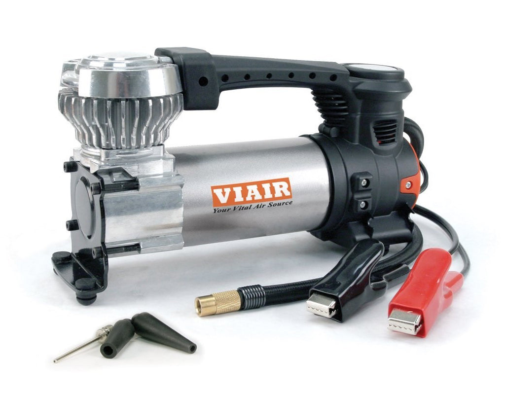 VIAIR 88P Portable Air Compressor Review