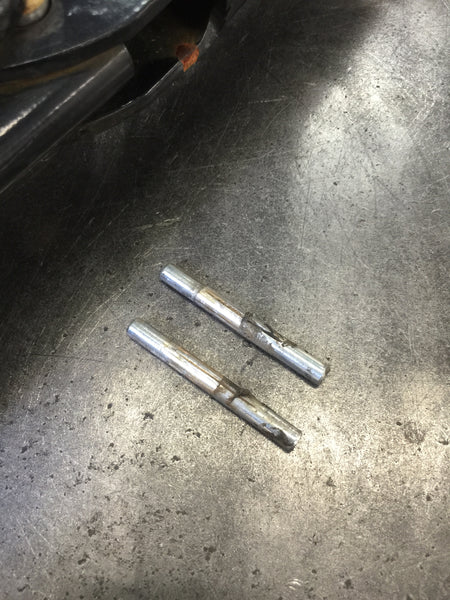 Hi-Lift Cross Pins - Habitat Offroad