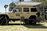 Freespirit Recreation FSR Awning - Habitat Offroad