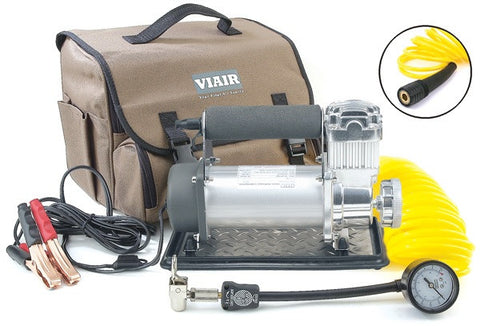 VIAIR 400P Portable Air Compressor Kit