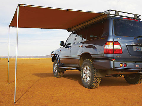 Awnings – Habitat Offroad