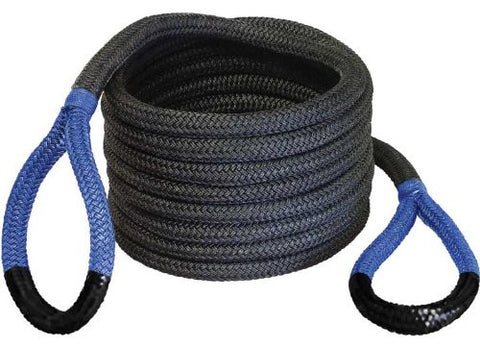 Bubba Rope Recovery Rope, Blue
