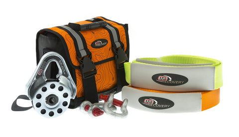 ARB Essentials Recovery Kit - Habitat Offroad