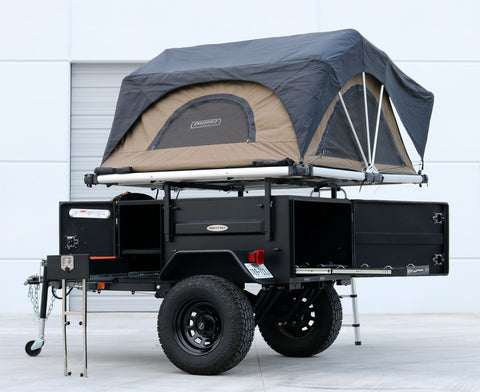 Offroad Trailer Rental