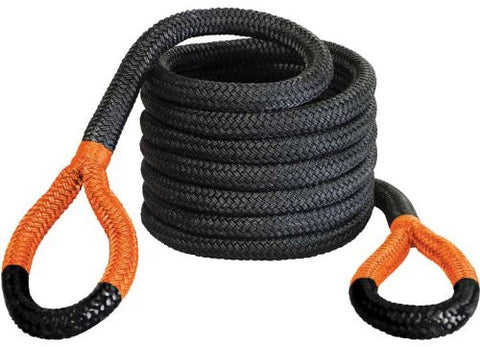 Bubba Rope Recovery Rope, Orange