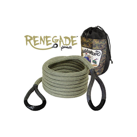Bubba Rope Renegade Recovery Rope