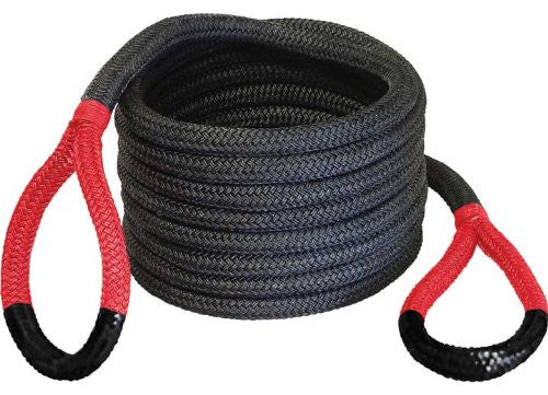 Bubba Rope Recovery Rope, Red