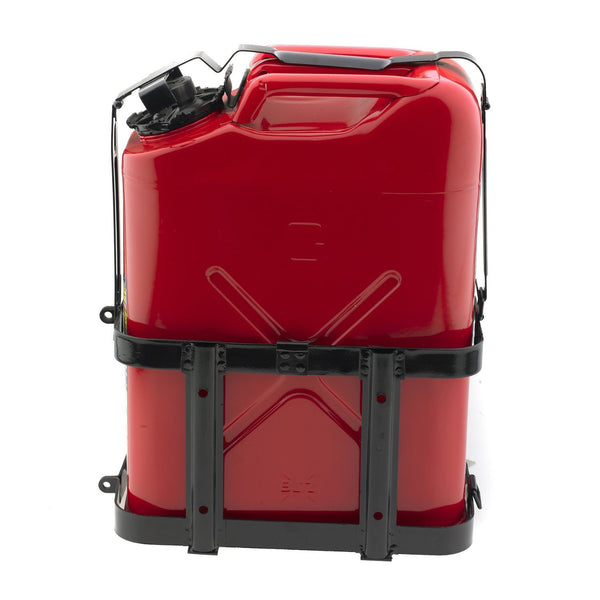 Smittybilt Jerry Can Holder Grande