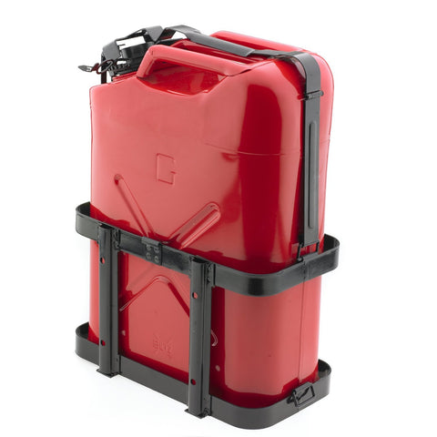 Smittybilt Jerry Can Mount