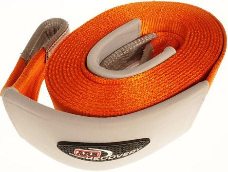ARB Light Duty Snatch Strap - Habitat Offroad