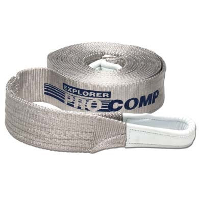 "Pro Comp Recovery Strap, 4"" x 30'"
