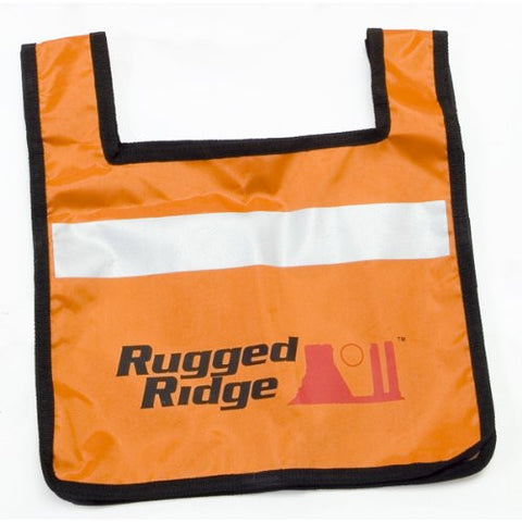 Rugged Ridge Winch Cable Damper