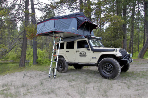 FSR Series Canopy - Medium