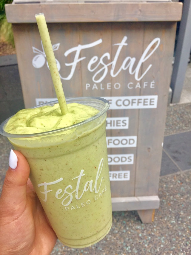 The Vancouver Smoothie Scene: 9 of Our Favourite Spots