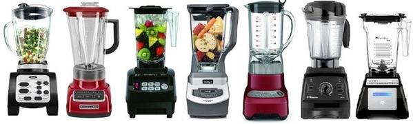 The Best (and Worst) Blenders for Smoothies, at Every Budget