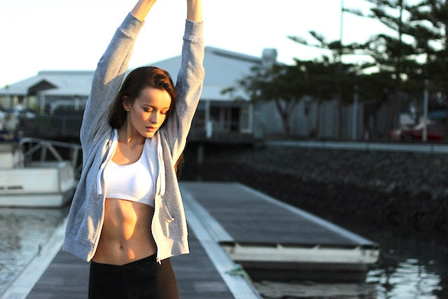 5 Keys To Achieving A Healthy Body Weight